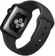 Watch 42mm with Sport Band Black (MLC82)