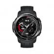Watch GS Pro (Silicone Strap) Угольный Черный (RU)