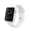 Watch Series 3 42mm with Sport Band Silver (MTF22)
