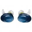 Наушники Bose SoundSport Free Navy/Citron
