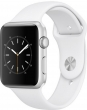 Watch Series 1 42mm with Sport Band White (MNNL2)