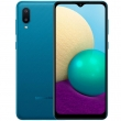 Galaxy A02 2/32GB Синий (RU)