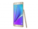 Galaxy Note 5 Duos 32Gb Gold