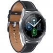Galaxy Watch 3 45 мм Серебристый/чёрный
