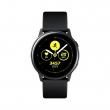 Galaxy Watch Active Чёрный сатин