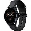 Galaxy Watch Active2 сталь 40 мм, Чёрный