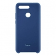 Чехол Honor View 20 Silicone Case Blue