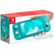 Nintendo Switch Lite Turquoise  (RU)