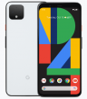 Pixel 4 6/64Gb White (Белый)