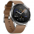 MagicWatch 2 46mm (leather strap) Brown (RU)