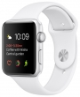 Watch Series 1 38mm with Sport Band White (MNNG2)