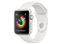 Watch Series 3 38mm with Sport Band White (MTEY2)