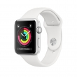 Watch Series 3 38mm with Sport Band White (MTEY2RU/A)