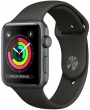Watch Series 3 42mm with Sport Band Grey/Grey (MR362)