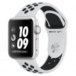 Watch Series 3 42mm with Nike Sport Band White/Black (MQL32)