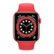 Watch Series 6 GPS 44mm Aluminum Case with Sport Band Red M00M3