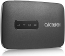 Wi-Fi роутер Alcatel Link Zone Black (RU)