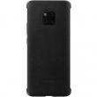 Чехол Huawei Mate 20 Pro PU Case Black