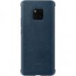 Чехол Huawei Mate 20 Pro PU Case Light Blue