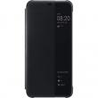 Чехол Huawei Mate 20 Pro Smart View Flip Cover Black