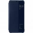 Чехол Huawei Mate 20 Pro Smart View Flip Cover Blue