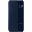 Чехол Huawei Mate 20 Smart View Flip Cover Blue