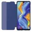 Чехол Huawei P30 lite Flip Cover Blue