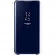 Чехол Samsung G960 Galaxy S9 Clear View Standing Blue