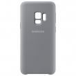 Чехол Samsung G960 Galaxy S9 Silicone Cover Grey