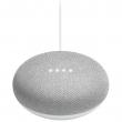 Домашний помощник Google Home Mini Chalk Grey