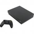 Игровая приставка Microsoft Xbox One X 1Tb + Cyberpunk 2077