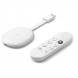 ТВ-приставка Google Chromecast с Google TV Snow
