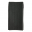 Силиконовый чехол для Xiaomi Power Bank 3 20000mah Черный