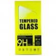 Защитное стекло для Huawei P40, чёрное, FullGlue