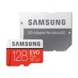 microSDXC Samsung EVO+ V2 MB-MC128GA 128Gb