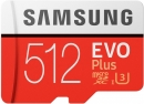 microSDXC Samsung EVO+ V2 MB-MC512GA 512Gb